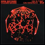 King Gizzard & The Lizard Wizard - Live In San Francisco '16 (Live)