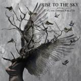 Rise To The Sky - A Cold Embrace From Life (EP)