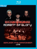 Scorpions - Moment of Glory (Live with the Berlin Philharmonic Orchestra) (Blu-Ray)