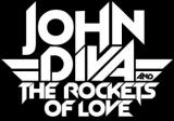 John Diva & the Rockets of Love - Discography (2019 - 2021)(Lossless)