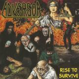 Adversor - Discography (2016 - 2018) (Lossless)