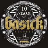 Various Artists - Metal Hammer - 10 Years Of Basick Records