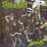 Exekution - Discography (2014 - 2018) (Studio Albums) (Lossless)