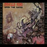 Manilla Road - Open The Gates (Ultimate Edition) (Remastered 2015)