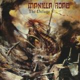 Manilla Road - The Deluge (Ultimate Edition) (Remastered 2015)