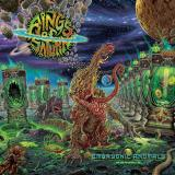 Rings of Saturn - Embryonic Anomaly Remake