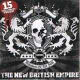 Various Artists - Metal Hammer - Defenders Of The Faith - The New British Empire