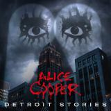 Alice Cooper - Detroit Stories (Lossless)