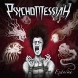 Psycho Messiah - Exánime