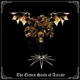 Amplexus Mortem - The Eleven Seals Of Azerate