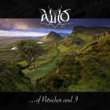 Auld - .​.​.​of Petrichor And I (EP)