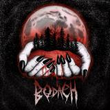 Bodach - Contempt for the Moon (EP)