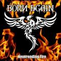 Börn Again - Neverending Fire (EP)