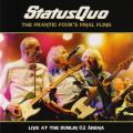 Status Quo - The Frantic Four's Final Fling · Live at the Dublin O2 Arena