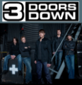 3 Doors Down - Discography (1997-2012)