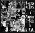 Various Artists - Montage Of Heck: A Sinister Tribute To Nirvana