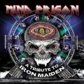 Various Artists - Mind Prison: A Tribute To Iron Maiden
