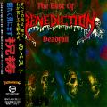 Benediction  - Deadfall (The Best) (Compilation)  (Japanese Edition)
