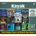 Kayak - The Golden Years of Dutch Pop Music (compilation)