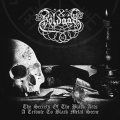 Holdaar  - The Secrets Of The Black Arts - A Tribute To Black Metal Scene