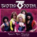 Twisted Sister - Rock 'N' Roll Saviors - The Early Years (Live)