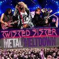 Twisted Sister - Metal Meltdown (Live)