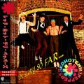 Red Hot Chili Peppers - The Story So Far... (Compilation) (Jараnеse Еditiоn)