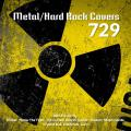 Various Artists - Metal-Hard Rock Covers 729