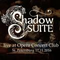 Shadow Suite - The Mysteries Of Autumn Told In Sounds (Estatic Fear tribute)
