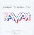 Kayak - Journey Through Time (21CD Box Set - Complete Studio Album Collection)