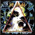 Def Leppard - Hysteria (30th Anniversary Edition) (Lossless)