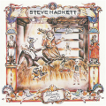 Steve Hackett - Please Don't Touch !