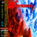 Sanctuary - Battle Angels (Compilation) (Japanese Edition)