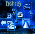 Osiris  - Futurity and Human Depressions