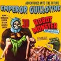 Emperor Guillotine  - Robot Monster