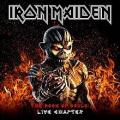 Iron Maiden - The Book Of Souls: Live Chapter (Live)