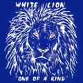White Lion - One Of A Kind