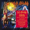 Def Leppard - The CD Collection Volume One (7CD Box set, Remastered)