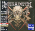 Megadeth - Killing Is My Business… And Business Is Good: The Final Kill (Japanese Edition) (Lossless)