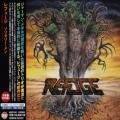 Refuge - (ex-Rage) - Solitary Men (Japanese Edition) (Lossless)