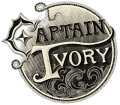 Captain Ivory - Discography (2014 - 2018)