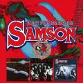 Samson - Joint Forces 1986 - 1993 (Expanded Edition Remastered) (2CD)