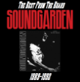 Soundgarden - Best From The Board (Deluxe 2CD)