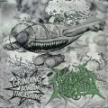 Nuclear Holocaust - Grinding Bombing Thrashing