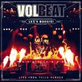 Volbeat - Let's Boogie! Live from Telia Parken (Live)