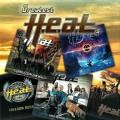 H.E.A.T - Greatest H.E.A.Ts (Compilation) (Japanese Edition)