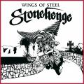 Stonehenge - Wings Of Steel (EP)