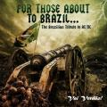 Various Artists - For Those About to Brazil...The Brazilian Tribute to AC-DC