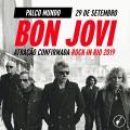 Bon Jovi - Rock in Rio (Live) (Video)