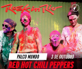 Red Hot Chili Peppers - Rock in Rio (Live)